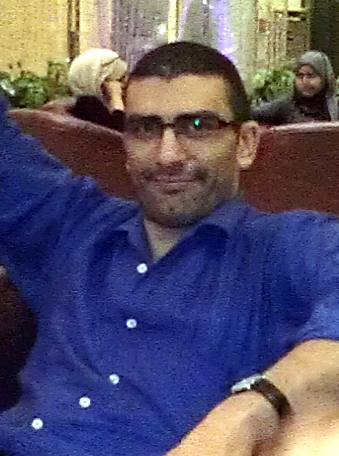 Hany Taha